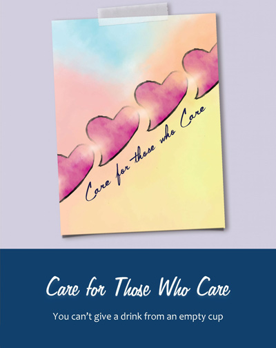 Care for Those Who Care