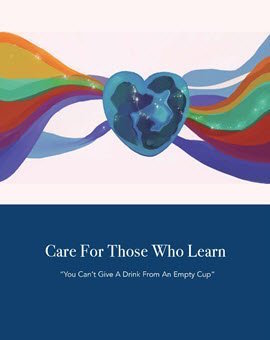 Care for Those Who Learn