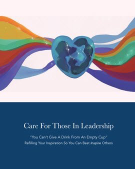 Care for Those in Leadership