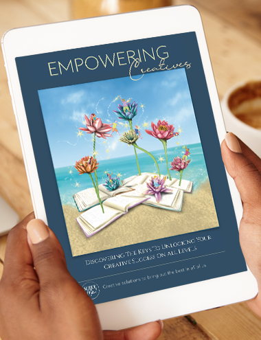 Empowering Creatives Program